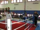 תחרות איגרוף באשדוד 2011