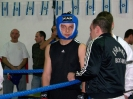 Ashdod boxing tournament 2010