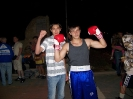 Nesher Azariya boxing tournament 33 - May 2010