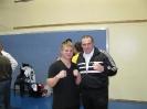 עם אלוף אולימפי באיגרוף