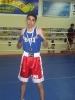 אלוף בזירה - קריית גת 2013