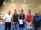 גמר אליפות ישראל באיגרוף ב81 ק
