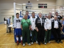Lithuania boxing team 2011