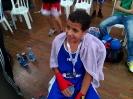 נשאת אלג'מל אחרי סיום הקרב - וינגייט 2013