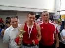 אולג יכנוביץ' - אליפות מכבי 2013