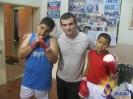 National Children's Boxing Championship - 2012