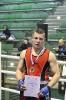 אנדריי קמישלייב - מקום שני באליפות ישראל באיגרוף 2016