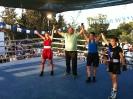 גמר אליפות איגרוף לנשים - נ.ש.ר 2012