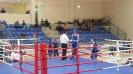 Даник перед боем - Первенство Израиля по боксу 2016