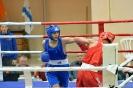דני מתאגרף באליפות ישראל לתלמידי בתי ספר - לוד 2016