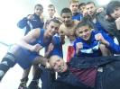 ביחד עם מאמן נבחרת מולדובה באיגרוף