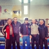 אליפות ישראל לנוער באיגרוף - קרית גת 2014