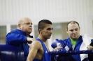 נבחרת ישראל באיגרוף - אליפות אירופה 2014