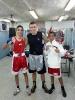 מועדון איגרוף מכבי לוד - קרבות בנתניה 2013