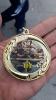 מדליית זהב של דני - איגרוף בלוד 2017