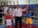ניצחון של ולד מסלוב בקרב ראשון שלו - אשדוד 25/10/2013