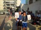 דני ואנטון אלופי ישראל באיגרוף 2013