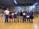 נבחרת נוער באיגרוף קלאסי - קפריסין 2016