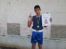 דני איליאושונוק - אלוף ישראל באיגרוף 2013