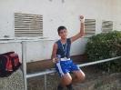 דניאל אחרי ניצחון בגמר