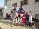 מועדון איגרוף מכבי לוד - עפולה 2013