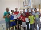 מועדון איגרוף מכבי לוד - אליפות ישראל לילדים 2014