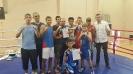 מועדון איגרוף מכבי לוד - אליפות ישראל בלוד 2015