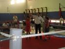 נשאת אלג'מל - חצי גמר טורניר איגרוף באשדוד 2012