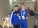 ולרי אילייב ומוחמד אבו ריאש - לבוב 2015