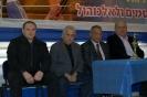 אליפות ישראל באיגרוף לנוער - קרית גת 2014