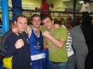אליפות ישראל באיגרוף קלאסי 2012