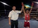 נשאת אלג'מל אלוף עזריה באיגרוף 2013