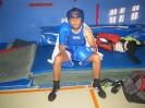 נשאת אלג'מל - מוקדמות לאליפות אירופה באשדוד 2014