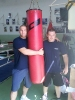 Thai boxing and Amateur boxing coaching course 2008