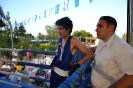 Nesher Azariya boxing tournament 33 - June 2011