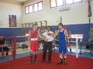 לירן קולימן באליפות אשדוד 2014