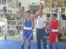 מבחני אליפות אירופה באיגרוף לתלמידי בתי ספר - עזריה 2015