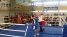 Победа Мухамада в финале чемпионата Израиля по боксу среди юниоров - 2016 г. вес. кат. до 64 кг.