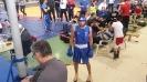 מוחמד לפני הקרב - אליפות ישראל 2016