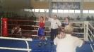 אודליה בן אפרים - גמר אליפות ישראל באיגרוף 2016