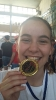 Победа Оделии в финале - Чемпионат Израиля по боксу 2016