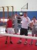 נשאת אלג'מל - גמר אליפות אשדוד באיגרוף