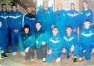 נבחרת איגרוף ישראלית - לבוב 2015