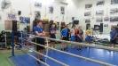 מחנה אימונים לקראת אליפות עולם בנוער - מכבי נ.ש.ר עזריה 2016