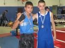 לירן ומוחמד - גמר אליפות אשדוד 2014
