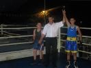 דני איליאושונוק - גמר אליפות נ.ש.ר. 36