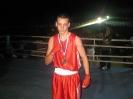 לירן קוליחמן - אלוף עזריה באיגרוף 2014
