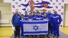 נבחרת ישראל באיגרוף - אליפות אירופה לתלמידי בתי ספר 2015