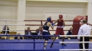 אליפות אירופה לתלמידי בתי ספר 2015 - דני ברבע גמר
