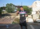 מוחמד אבו ריאש - גמר אליפות נ.ש.ר 2014